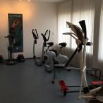 "Fitnessruimte ""De Uyterton"""