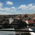 Uitzicht Uyterton