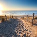 Strandopgang Den Helder